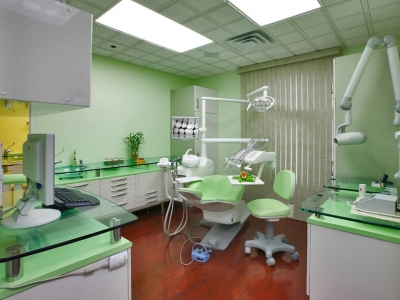 Deep White Dental Clinic